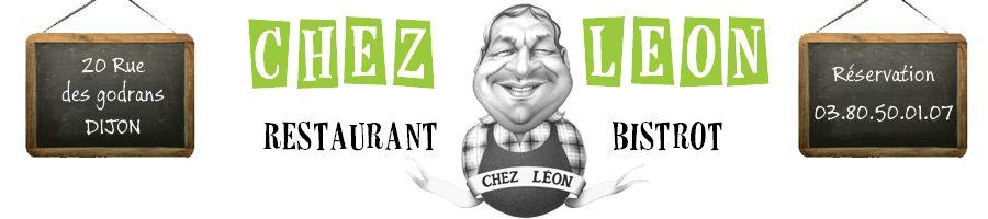 Restaurant chez leon DIJON